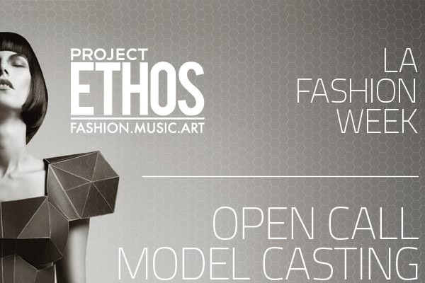 March 2013 Project Ethos Lafw Casting Call Lafw