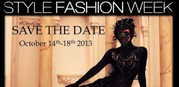Style Fashion Week October 2014 Dates Announced Lafw