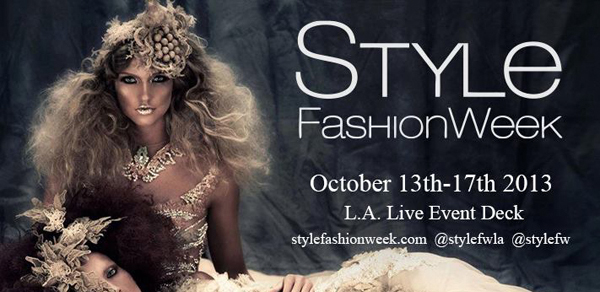 Style Fashion Week Debuts Its First Shows At La Live Lafw