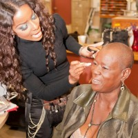 Professional MUA Available/ Iman Cosmetics Freelancer...willing to travel!!!