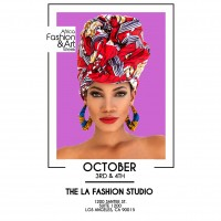 Hair Stylists Needed for LA Fashion Week