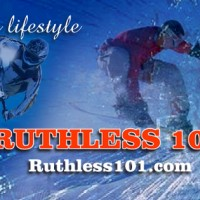 Ruthless101 Apparel for any lifestyle