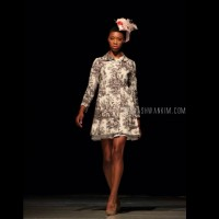 Charlei - Runway / High Fashion / Editorial - 6'1''- Size 4