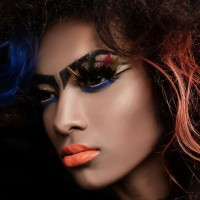 Make Up Artist with 5 years experice in Make up for all ocassions. Looking to work LA Fashion Week.