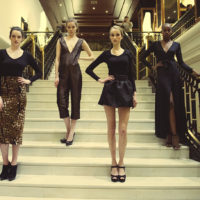 Casting Call for Tiffany Brown Designs