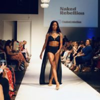 Experienced Runway Model Available for LAFW