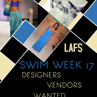 SEEKING DESIGNERS FOR SWIM WEEK 2017 IN AUG