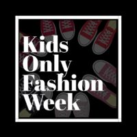 Kids ONLY Fashion Week looking for fashion designers, models, artists & djs aged 7-17