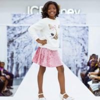 Aspiring Child Model Available For Runway & Photo Shoots