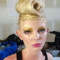 London Fashion Week MUA (Makeup) Available for LA Fasion Week Runways