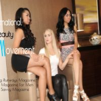 Modeling Casting Calls 2017 Los Angeles Model Face Off and Philly Model Face Off