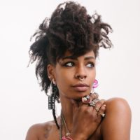 Natural Hair Model Available in Los Angeles and Surrounding! :)
