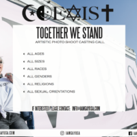 Coexist Photoshoot